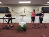 worship team 2